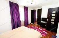 oferta de vanzare a unui apartament cu 3 camere semidecomandat situat in Galati, pe str. Traian la intersectia cu str. Cezar