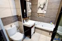Agentia Imobiliara DELUXE va prezinta oferta de vanzare, a unui apartament cu o camera decomandata, situat in Galati, Tiglina 1