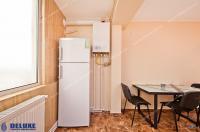 Agentia Imobiliara Deluxe va propune spre inchiriere pe termen lung un apartament cu 2 camere, confort 1, situat in Galati, B-dul George Cosbuc