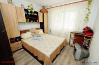 Agentia imobiliara Loyal House va propune spre cumparare un apartament cu doua camere decomandate cu suprafata totala de 42 mp situat in Galati, cartier Micro 39A