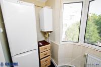 Agenția Imobiliara Deluxe va aduce la cunoștința oferta EXCLUSIVA de vanzare a unui apartament decomandat cu 2 camere situat in Galati, zona IC Frimu, str. Nae Leonard