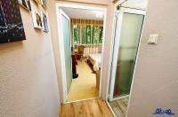 Particular, vand apartament semidecomandat cu 4 camere situat in Galati, Tiglina 3, etaj 3 in bloc cu 4 niveluri, Str. Blaj