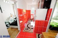 Agentia Imobiliara DELUXE va prezinta oferta de inchiriere a unui apartament cu 2 camere situat in Galati, cartier Micro 19
