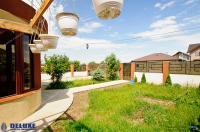 Agentia Imobiliara DELUXE, va aduce la cunostinta Oferta de vanzare a unei vile situata in zona nou dezvoltata a vilelor de la Sat Costi, Comuna Vanatori