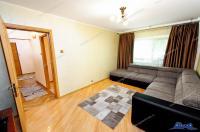 Vanzare apartament patru camere in Galati, Tiglina III, parter, amenajat frumos