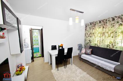 Agentia imobiliara FAMILIA va prezinta oferta de vanzare a unui apartament cu 3 camere situat in Galati, Micro 21