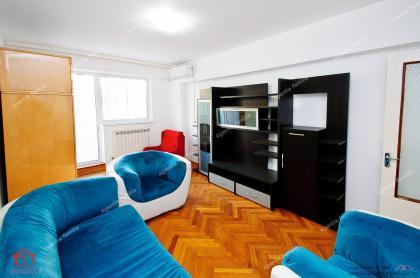 Agentia Iimobiliara Familia va prezinta oferta de vanzare a unui apartament decomandat cu 2 camere situat in Galati, cartier Mazepa II, zona Caseria Electrica