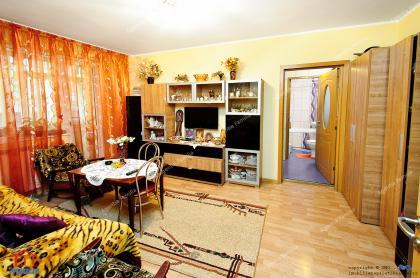 Agentia Imobiliara Familia va prezinta oferta de vanzare a unui apartament cu 2 camere semidecomandat situat in Galati, zona Tiglina 2