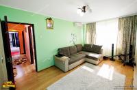 Vanzare apartament decomandat cu doua camere situat in Galati, zona Faleza, cu vedere la Dunare, mobilat si utilat, prin Agentia imobiliara AcasA
