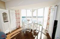 Vanzare penthouse 3 camere in Galati, Faleza, blocurile Vega, panorama spre Dunare