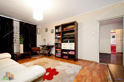 Proactiv Imobiliare va prezinta spre cumparare un apartament cu 2 camere decomandate situat in Galati, cartier Siderurgistilor Vest