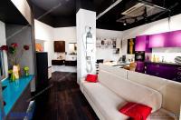 Agentia Imobiliara DELUXE va aduce la cunostinta oferta de inchiriere  a unui spațiu comercial situat in Galati, cartier Mazepa 1