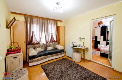 Agentia Imobiliara Familia va prezinta spre cumparare un apartament semidecomandat cu 3 camere situat in Galati, zona Neacsu