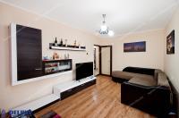 Agentia Imobiliara DELUXE va prezintă oferta de vanzare a unui apartament decomandat cu 2 camere situat in Galati, zona IC Frimu