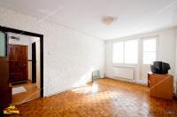 Agentia imobiliara AcasA va propune spre cumparare un apartament cu 2 camere semidecomandate (confort 1) situat in Galati, cartier Micro 19