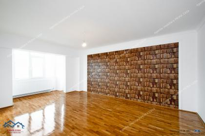 Agentia imobiliara PRIMA CASA va prezinta oferta de vanzare a unui apartament decomandat cu 3 camere situat in Galati, cartier IC Frimu