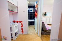 Un apartament decomandat cu doua camere se vinde in Galati, cartierul Micro 21 prin Agentia PROACTIV Imobiliare