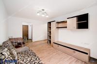 Agentia Imobiliara DELUXE va prezinta oferta de inchiriere a unui apartament cu 2 camere situat in Galati, Centru (pe aleea pietonala)