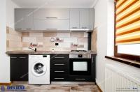 Agentia Imobiliara DELUXE va prezinta oferta de inchiriere a unui apartament cu 2 camere situat in Galati, cartier Siderurgistilor V