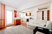 oferta de vanzare a unui apartament decomandat cu doua camere complet mobilat si utilat, situat in Galati, Mazepa 2, zona Armata Poporului
