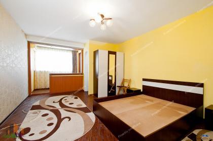 Proactiv Imobiliare va face cunoscuta oferta de vanzare a unui apartament cu o camera situat in Galati, cartier Mazepa 1