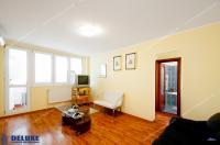 Agentia Imobiliara DELUXE va prezinta oferta de vanzare EXCLUSIVA a unui apartament semidecomandat cu 3 camere situat in Galati, cartier Tiglina 1