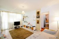 Vanzare apartament 2 camere in Galati, Tiglina 1, bloc cu subsol, centrala, AC, mobilat