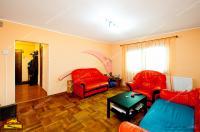 apartament cu 4 camere decomandate de 100 mp situat in bloc relativ nou,in Galati, cartier Micro 17, zona