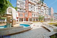 oferta de închiriere a unui apartament decomandat cu o camera situat in Galati, zona Centru - Cosoreanu, str. N. Balcescu