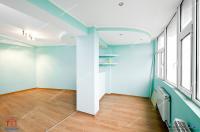 Agentia Imobiliara Familia va prezinta oferta de vanzare a unui apartament decomadat cu 3 camere situat in Galati, zona Micro 20