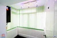 Vanzare apartament decomandat cu 2 camere situat in Galati, cartier Micro 21, zona