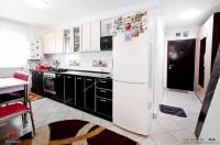 apartement decomandat cu 3 camere de tip MANSARDA situat in Galati, Cartier Micro 17, zona Scoala nr. 5