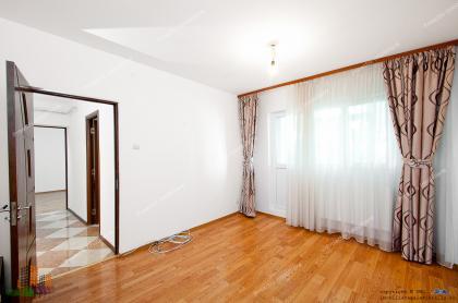 Proactiv Imobiliare va prezinta oferta de vanzare a unui apartament decomandat cu 2 camere situat in Galati, pe Str. Siderurgistilor