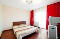 Va prezentam oferta de vanzare a unui apartament decomandat cu trei camere, situat in Galati, zona Siderurgistilor Vest, aproape de Nae Leonard