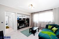 Agentia Imobiliara DELUXE va prezinta oferta de vanzare a unui apartament decomandat cu 2 camere situat in Galati, cartier Micro 20
