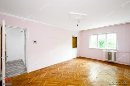 Agentia Imobiliara Familia va prezinta spre cumparare un apartament decomadat cu 2 camere situat in Galati, cartier Mazepa 2