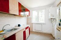 vanzare a unui apartament semidecomandat cu 2 camere situat in Galati, cartier Tiglina 1