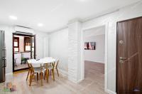 apartament cu 2 camere amenajat modern cu finisaje de lux, mobilat si utilat complet