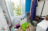 Proactiv Imobiliare va prezinta spre cumparare un apartament decomandat cu 2 camere situat in Galati, cartier Micro 14