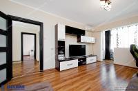 Vanzare apartament cu 2 camere dec. in Galati, Str.N Leonard, etaj 3, sup. 55 mp, centrala