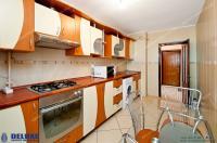 apartament decomandat cu 2 camere situat in Galati, zona Ultimul Leu