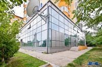 Va oferim un spatiu de birouri de cea mai buna calitate, pentru inchiriere sau vanzare, situat in Galati, langa BCR-ul de pe Faleza Dunarii.