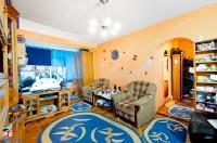apartement semidecomandat cu 2 camere situat in Galati, Cartier Tiglina 3, zona Flora