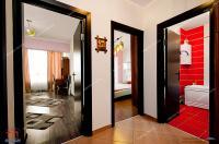 inchiriere apartament decomandat cu 3 camere situat in Galati, bloc nou dispus in ansambulul imobiliar construit de Vega pe str. Tecuci