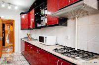 apartament decomandat cu 2 camere situat in Galati, cartier Micro 21