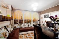apartament deosebit cu 4 camere decomandate situat intr-o zona exclusivista a orasului Galati (Faleza Dunarii)
