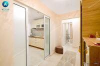 apartament cu trei camere decomandate situat in Galati, cartier Mazepa 1