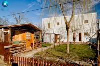 locuinta tip vila Parter + Mansarda situata in localitatea Vadeni jud. Braila