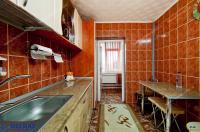 oferta de inchiriere a unui apartament cu 2 camere decomandat situat in Galati, in cartier Micro 16