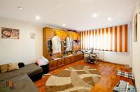 Vanzare apartament 3 camere dec in Galati, Tiglina 1, etaj 3, sup. 68 mp, centrala, 2 bai